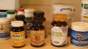 acne treatment herbal supplements