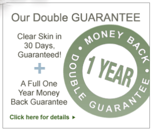 exposed skin care double guarantee