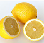 how to make acne go away lemon juice